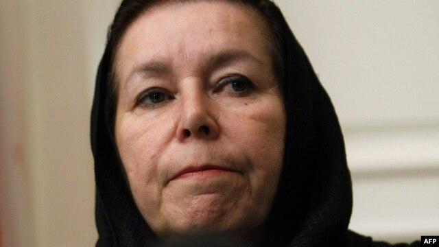 Christine Levinson