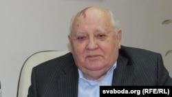 Mihail Gorbaçýow