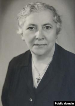 Юліяна Вітан-Дубейкаўская