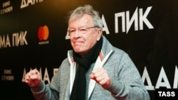 Віктар Ерафееў, 2016