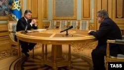 Прямой диалог: Петр Порошенко и Игорь Коломойский