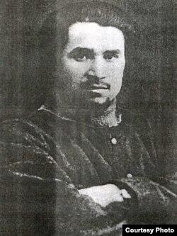 Мирсәет Солтангалиев