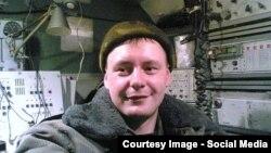 Антон Ерыгин