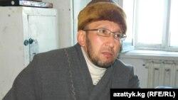Асантур Абдрахманов