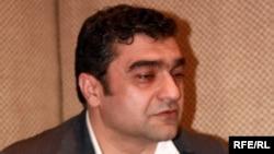 Bayram Hacızadə