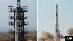برنامه موشکی کره شمالی مدتهاست که باعث نگرانی کره جنوبی و همپیمانان این کشور شده است.