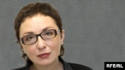 Елена Фанайлова