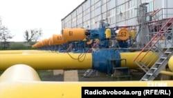 Одна з фірм Савелія Житомирського в Україні охороняє об'єкти «Укртрансгазу»