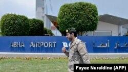 Aeroporti Abha në Arabinë Saudite