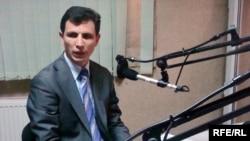 Ana Vətən Partiyasının sədr müavini, deputat Zahid Oruc