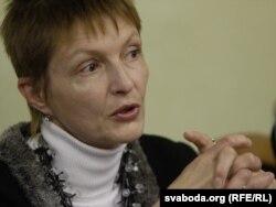 Марына Адамовіч