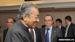 Mahathir Mohamad, fotoarhiv