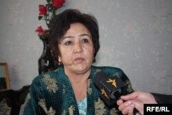 Адолат Раҳмонова