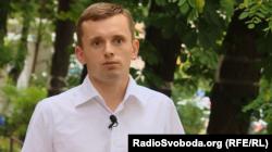 Руслан Бортник, директор Українського інституту аналізу і менеджменту політики