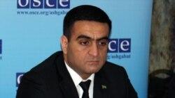 Hajyýew: Türkmenistanda Internet erkin; mobil interneti 4.4 million, Facebook-y 25 müň adam ulanýar; sosial torlardaky türkmenistanlylaryň sany 180 % artdy