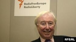 John O'Sullivan, drejtor i përgjithshëm i Radios Evropa e Lirë