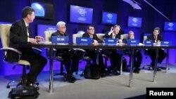 В Давосе открылся очередной экономический форум