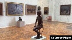 Музейлер - мамлекеттин күзгүсү