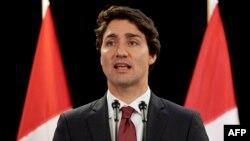 Կանադայի վարչապետ Ջասթին Թրյուդո, արխիվ