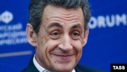 Николя Саркози выбыл из президентской кампании