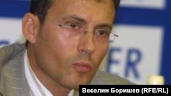 Миню Стайков
