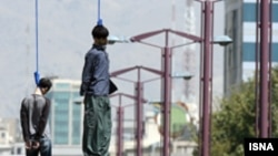 اتهام مجيد و حسين کاووسی فر «محاربه و فساد فی الارض» اعلام شده است.
