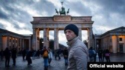 صحنهای از فیلم سینمایی «روز صفر» در برلین