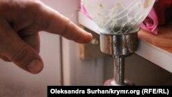 Ржавчина повсюду. Как север Крыма «поменял цвет» (фотогалерея)