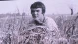 Chuvashia -- Burial of Mikhail Ignatyev
