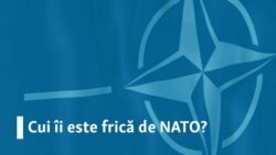 Noua doctrină NATO post-Trump