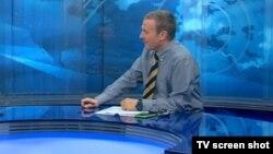 Новинарот Драган Павловиќ Латас