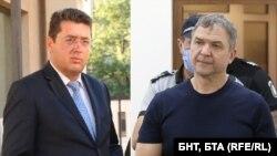 Пламен Узунов и Пламен Бобоков не отричат, че поддържат приятелски отношения от около две години