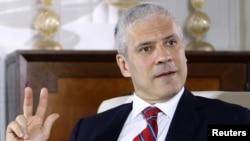 Сербия президенті Борис Тадич.