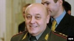 Генералы меняются, рядовых бьют все так же. Начальник Генерального штаба ВС РФ Юрий Балуевский