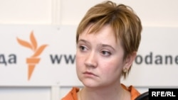 Ольга Костина (архивное фото, 2008 год)