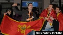 Pristalice DPS-a slave izbornu pobjedu u Nikšiću