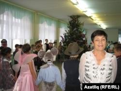 Нәзирә Касимова