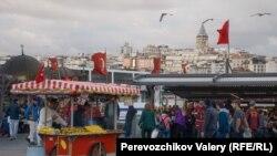 حدود ۳۵ درصد از خانههای خریداری شده توسط شهروندان خارجی، در استانبول بوده است.