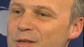 Stéphane Leyenberger
