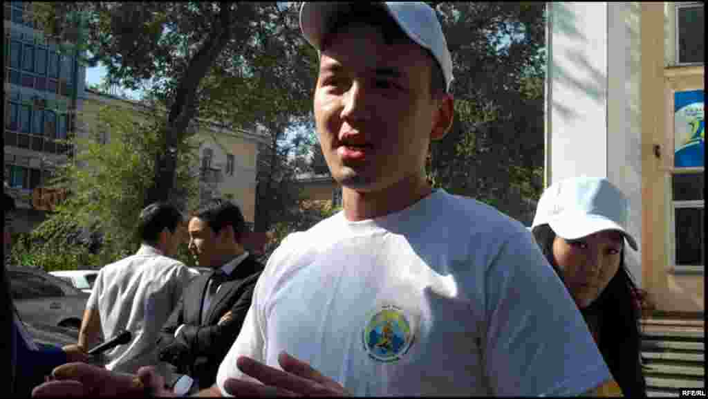 Казахстан. 26 – 30 сентября 2011 года #5