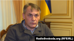 Начальник апарату голови СБУ Ігор Гуськов