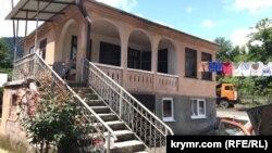 Дом семьи Аргун