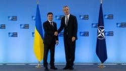 Ваша Свобода | Візит Столтенберґа: чи чекають Україну в НАТО