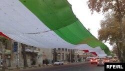 Столиця може «переїхати» з Душанбе в 20-тисячну Дангару, батьківщину нинішнього президента