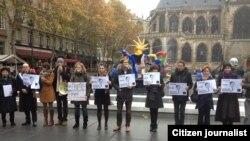protest in paris2/magnitsky