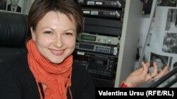 Iulia Bordeianu