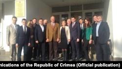 Фото «Регионального института политических коммуникаций»
