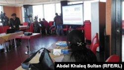 إعلان نتائج إستبيان الناس والصحافة المحلية في دهوك