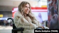Російська співачка Юлія Самойлова не потрапила на «Євробачення-2017» у Києві