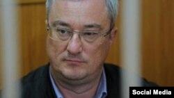В'ячеслав Гайзер у Басманному суді